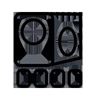 Time-Precision Studio Subwoofer